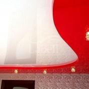 Натяжные потолки Днепропетровск фото