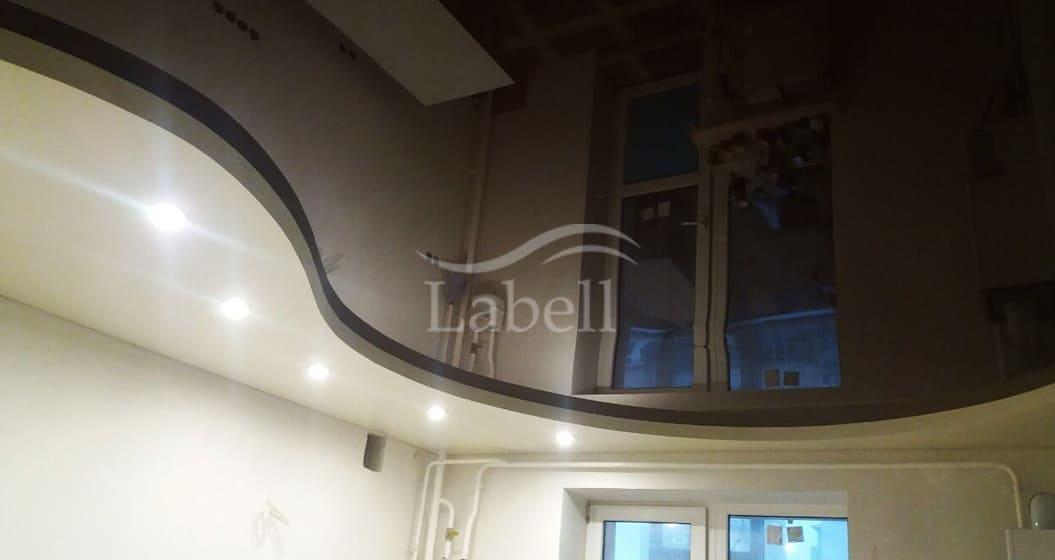 Натяжные потолки Сумы фото