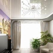 Херсон натяжные потолки