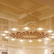 Натяжные потолки Херсон цена