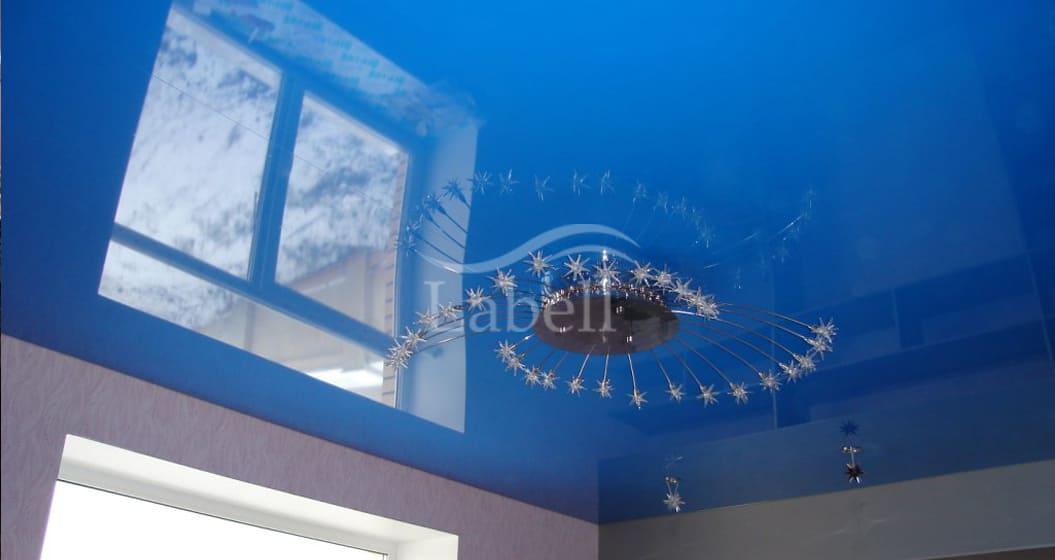 Натяжной потолок Херсон отзывы