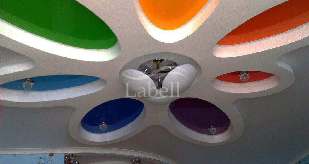 Натяжной потолок Херсон цена