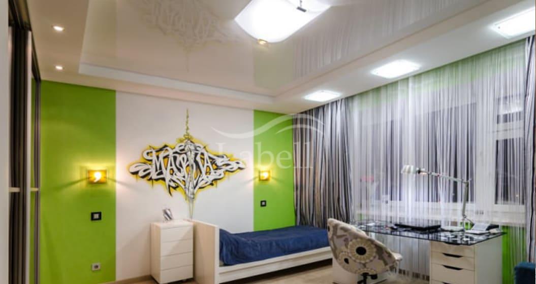 Натяжной потолок цена Чернигов